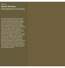 Blume Hennies, S: Embedded LP