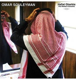 Sublime Frequencies Souleyman, Omar: Haflat Gharbia LP
