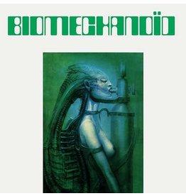 Aguirre Vandroogenbroeck, Joel: Biomechanoid LP
