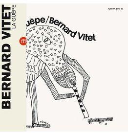 Souffle Continu Vitet, Bernard: La Guepe LP