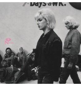 Numero Various: Basement Beehive: The Girl Group Underground LP