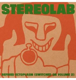 Duophonic Stereolab: Refried Ectoplasm Vol.2 LP