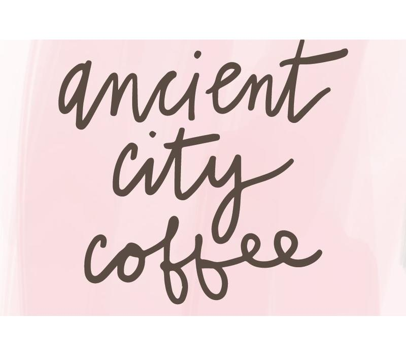 D & Co. Ancient City Coffee Mini