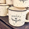 Declaration & Co. Happy Camper Mug