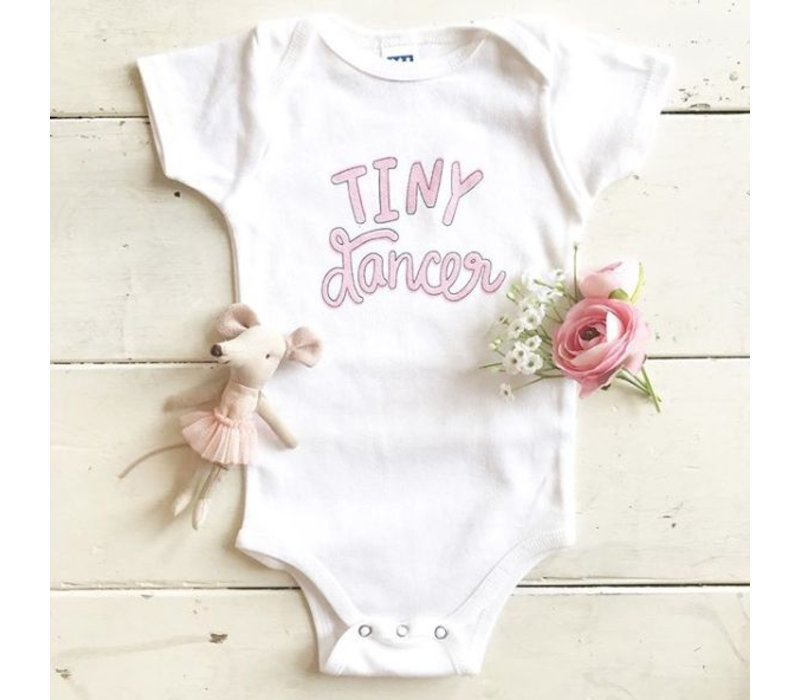 Tiny Dancer Onesie