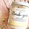 Hello B. Apothecary Florida Girl Bath Soak