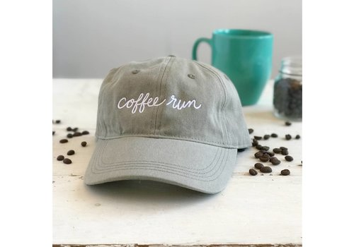 Declaration & Co. Coffee Run Hat