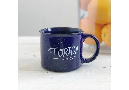 Declaration & Co. Florida Mug