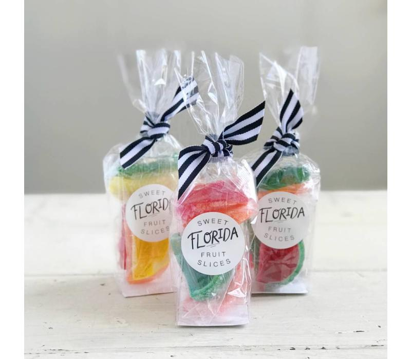 Fruit Slices Candy bag