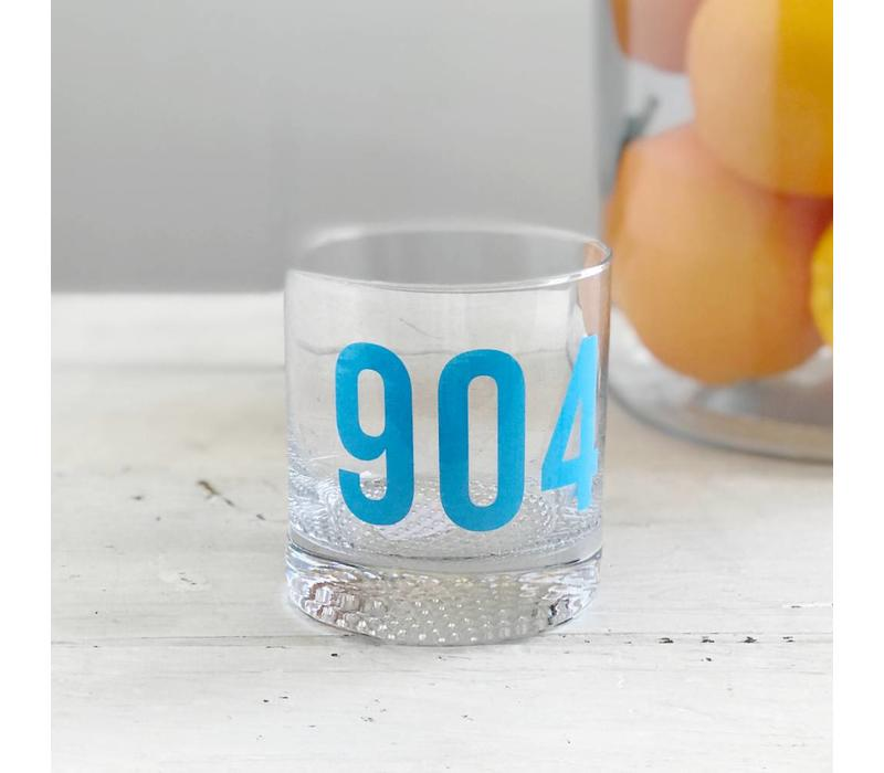 904 Whiskey Glass