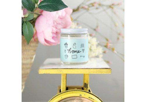 Declaration & Co. Home Mini Candle