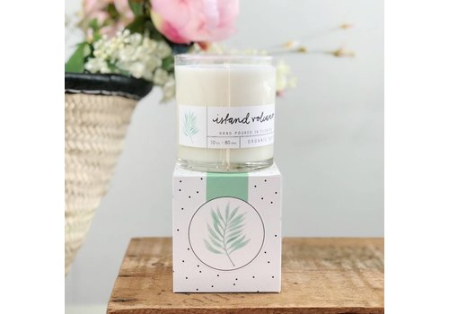 Declaration & Co. Island Volcano Candle