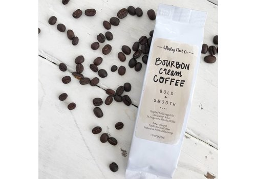 Declaration & Co. D & Co. Bourbon Cream Coffee Mini