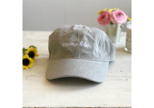 Declaration & Co. Mama Bear Hat