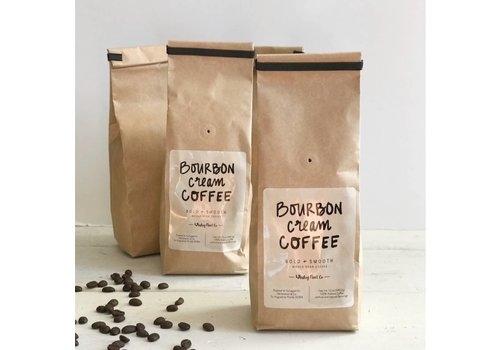 Declaration & Co. Bourbon Cream Whole Bean Coffee