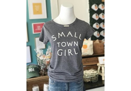 Declaration & Co. Small Town Girl