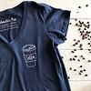 Declaration & Co. Coffee Tee