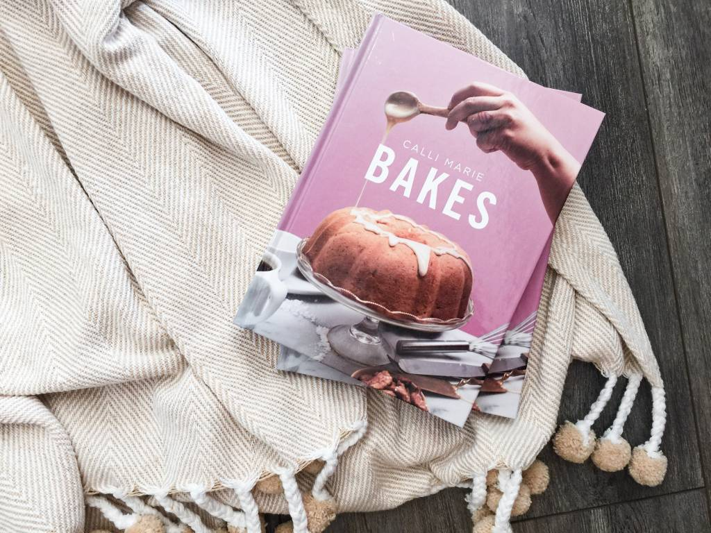 Calli Marie BAKES at Declaration & Co
