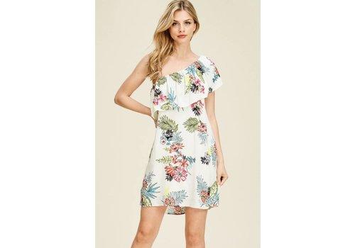 StacCato Island Dress