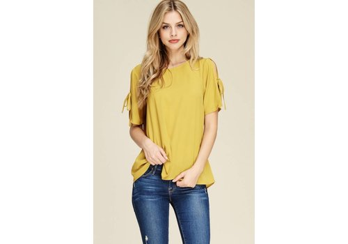 StacCato Classic Top