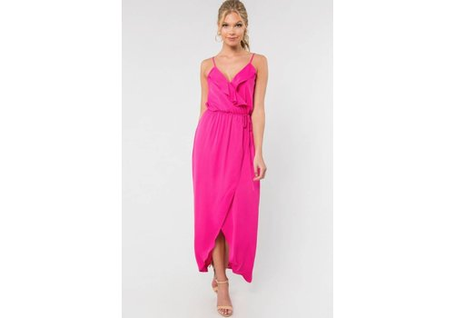 Everly Carla Maxi Dress