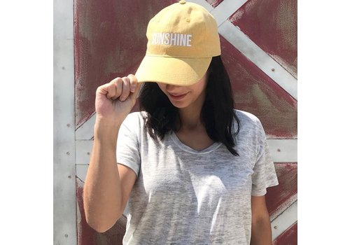 Declaration & Co. Sunshine Hat