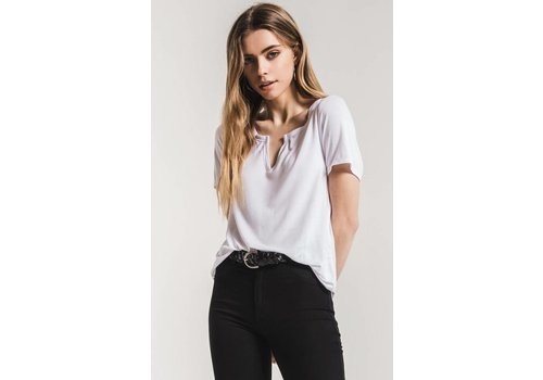 Z Supply Nora Tee