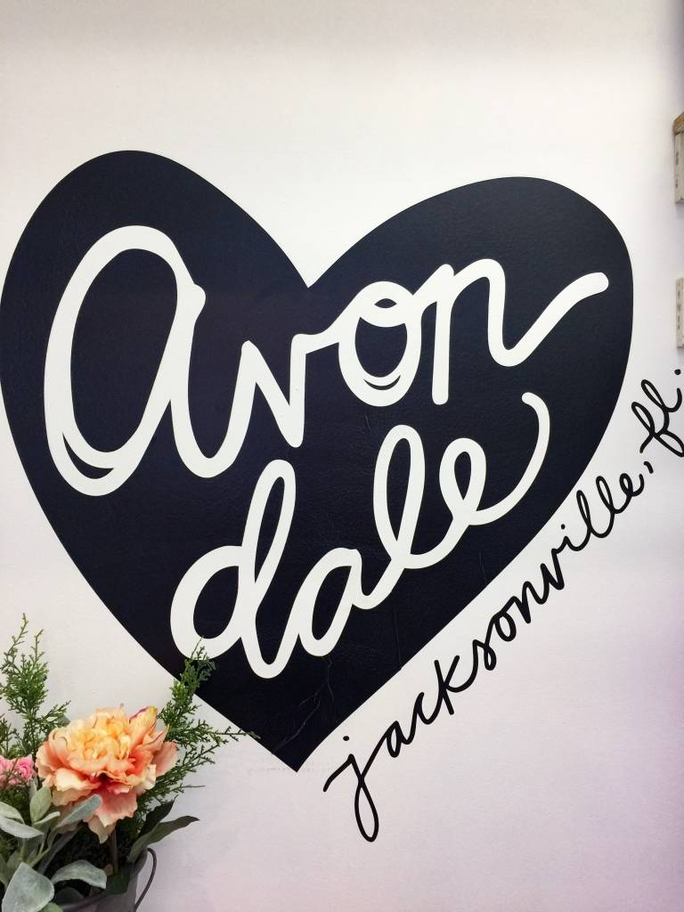 Avondale Grand Opening Event   June 2018