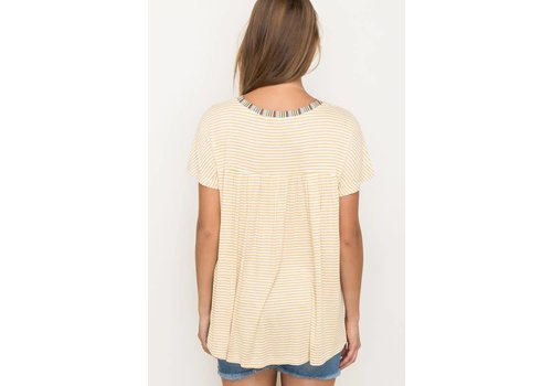 Hem & Thread Bonnie Top