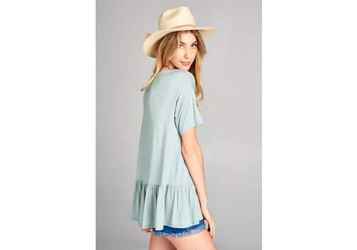 Emerald Collection Jane Top