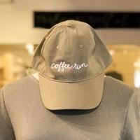 Coffee Run Hat
