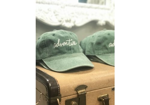 Declaration & Co. Adventure Hat