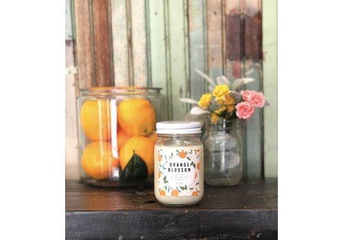 Declaration & Co. Mason Jar Candle