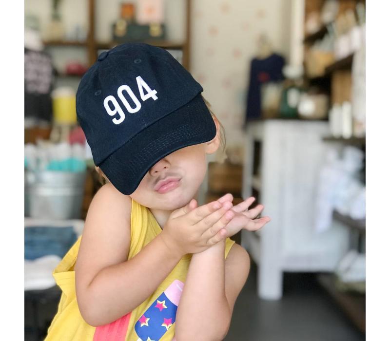 Pre-Order 904 Kids hat