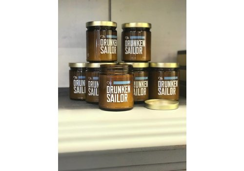 Declaration & Co. S+L Candle Drunken Sailor