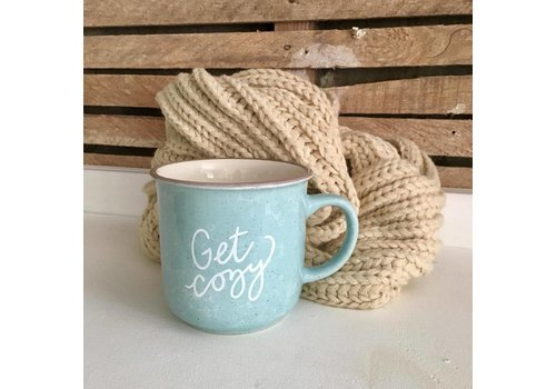 Declaration & Co. Cozy Mug