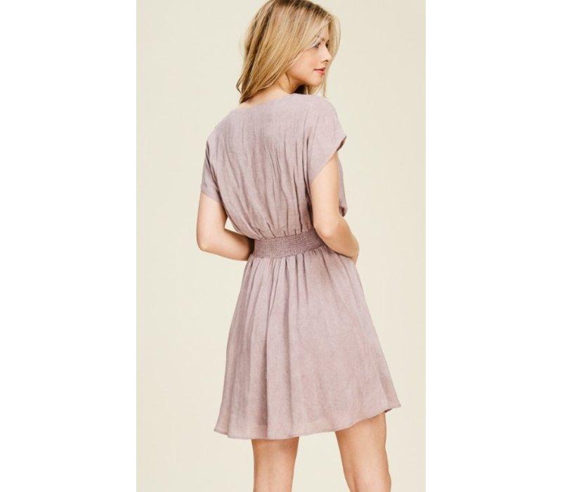 Alina Dress