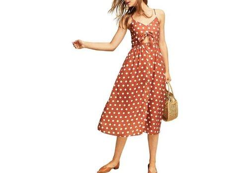 Declaration & Co. Minka Dress