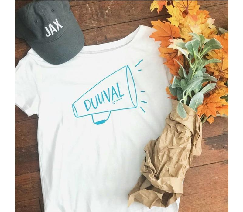 DUUVAL Graphic Tee