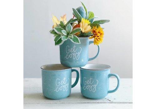 Declaration & Co. Cozy Mug