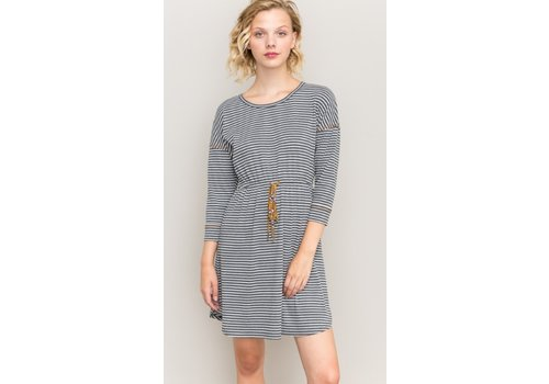 Declaration & Co. Colbie Dress
