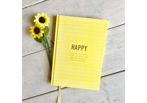 Gartner Happy Journal