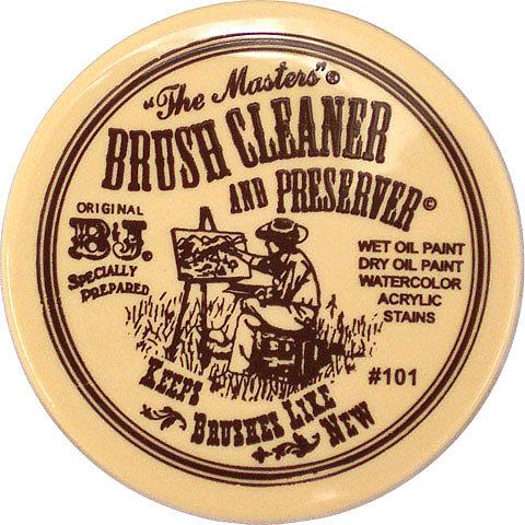 Master's Brush Cleaner