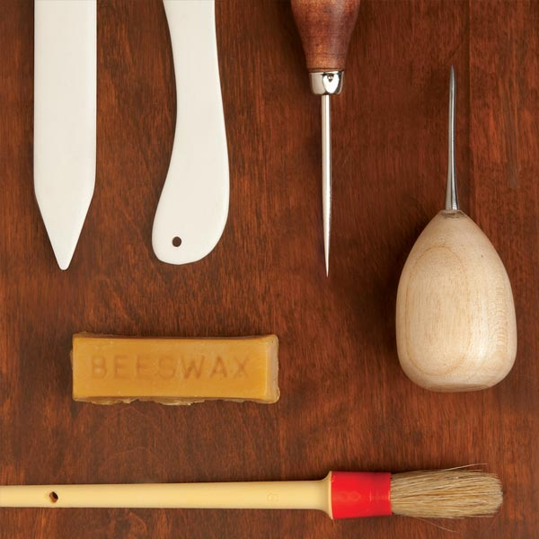 Book Making Tools