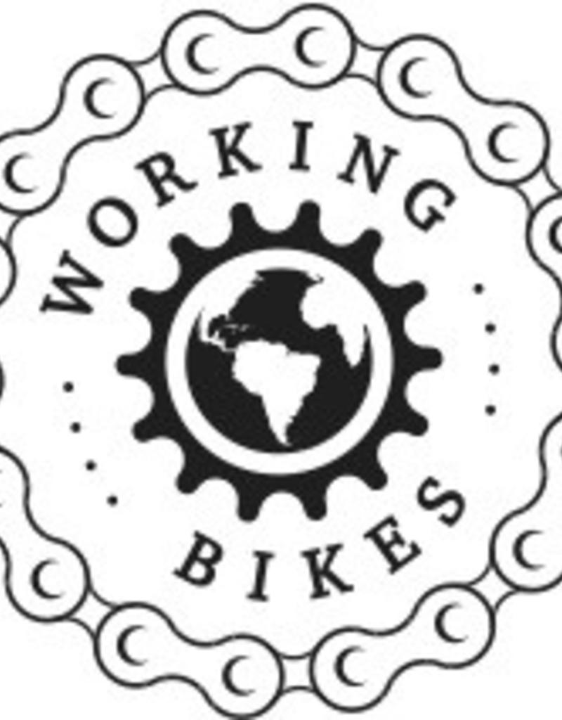 Working Bikes Patches