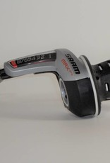SRAM MRX PRO 9 SP REAR GRIP SHIFTER