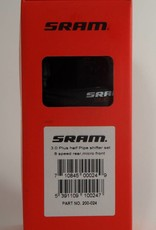 SRAM 3.0 PLUS 8 SP GRIP SHIFT SET