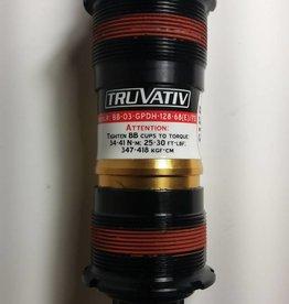 TruVativ GIGAPIPE TEAM DH 128X73 BB W/M-12-THREADS