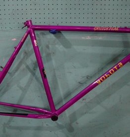Yokota Grizzly Peak 1989 Frame