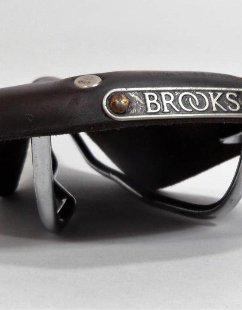 Brooks Professional Leather Saddle